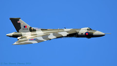Vulcan XH558 (ian._harris) Tags: digital