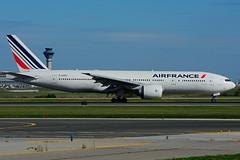 F-GSPS (Air France) (Steelhead 2010) Tags: boeing airfrance yyz freg b777 b777200er fgsps