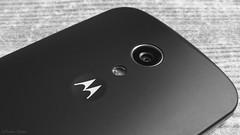 Moto G 2nd Gen (online22Naveen) Tags: camera bw mobile logo cellphone motorola moto