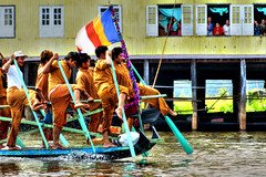 Team (Saint-Exupery) Tags: leica race burma row myanmar inlelake carrera remo bote birmania lagoinle