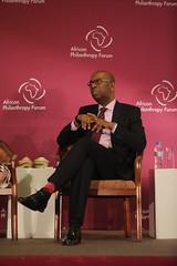 Bob Collymore, CEO, Safaricom Limited