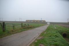 NS 458 De Hoven (NS441) Tags:
