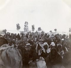 Nylstroom Campm c.1901.