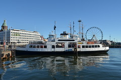 Helsinki.. (Sanja Byelkin) Tags: finland watercraft seaocean oleksandrbyelkin visittohelsinkitallinn2015