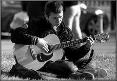 I guess that's why ... (* RICHARD M (Over 5 million views)) Tags: street musician liverpool portraits sadness mono blackwhite moving sad guitar candid expressions teens portraiture teenager emotional emotions unhappy scousers soulful guitarist pierhead feelings enigmatic lament troubled acousticguitar merseyside adolescence streetportraits poignant musicmaker theblues inthezone downcast musicmaking streetportraiture singingtheblues candidportraits europeancapitalofculture liverpudlians candidportraiture troubledteen sittingongrass cityofmusic westfieldguitar troubledteenager maritimemercantilecity seatedongrass