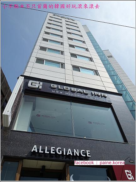釜山Global Inn Busan Nampodong Hotel (1).JPG