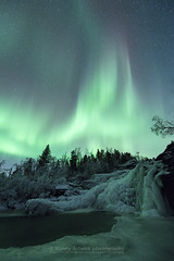 """The power of the sun"" (Ronny rbekk - http://arcticphotography.no) Tags: specland flickrsbest auroraborealis northernlights nordlys norrsken arctic norway norge nordnorge norwegen night nightphotography ronnyrbekk ronnyrbekkphotography  aurora harstad troms northernnorway landscape norwegian norsk norwegianphotographer fotograf visipix nikonafsnikkor1424mmf28gednikon iamnikon nikonphotography nikonafsnikkor1424mmf28ged nikon"