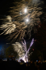 SIX_6205 x (F1SHMONK) Tags: uk longexposure light night fire fireworks leicester trails firework trail celebrations sikh diwali hindu celebrate belgrave lighttrail cossington fishmonk