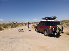 Kim & Sophie - Mojave Desert Queens