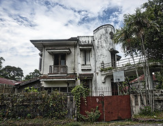 Old Ancestoral Home Silay City, philippines (Beegee49) Tags: old city home ruins philippines mansion silay 1887 ancestoral