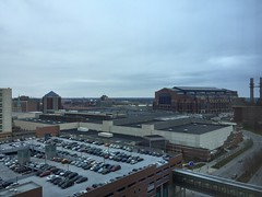 Downtown Indianapolis (The West End) Tags: indianapolis nfl indiana afc footballstadiums americanfootballconference