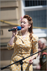 2015-06-07-BRIGHOUSE, Forties Weekend-19475 (hpic_barmyarmy) Tags: 1940s forties reenactment 40s fortiesweekend brighouse1940s brighousefortiesweekend