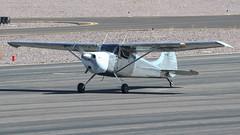 Cessna 170B N2774D (ChrisK48) Tags: 170 1952 aircraft airplane cessna170b dvt kdvt n2774d phoenixaz phoenixdeervalleyairport cn25316