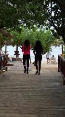 Beach at Platinum Yucatan Princess (IdoNotes) Tags: cancun mexico platinum yucatan vacation beach