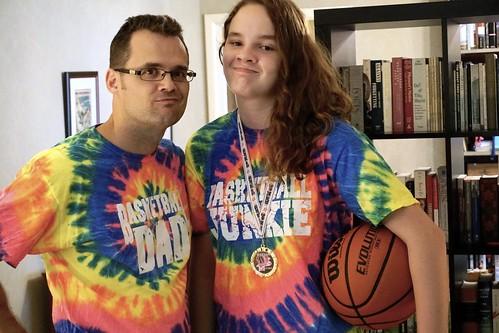 Basketball Twinkies