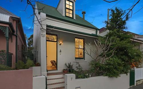 7 Rofe Street, Leichhardt NSW 2040