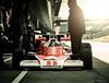 McLaren M23 (@turnfive | brianwalshphotos.com) Tags: jameshunt 2016 april m23 mclaren motorsport silverstone