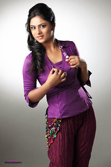 South Actress Deepika Das Hot In Modern Dress Photos Set-4 (29)