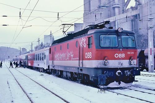 ÖBB 1144 270