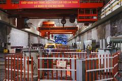 _DSC1375 (vietmle18) Tags: hydroelectric power electricity underground dangerous
