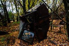 DSC_1611 (andrzej56urbanski) Tags: chernobyl czaes ukraine pripyat prypeć kyivskaoblast ua