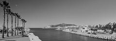 2016-11-05 01.29.47 (anyera2015) Tags: ceuta canon canon70d panorama panormica puerto baha