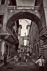 Prospective study (PakoDrum) Tags: prospettiva focus city verona italy