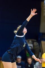 2016-10-14 Trinity VB vs Conn College - 0130 (BantamSports) Tags: 2016 bantams college conncollege connecticut d3 fall hartford nescac trinity women ncaa volleyball camels