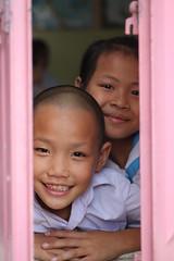 IMG_8538 (Geoff_B) Tags: thailand october2016 2559 unprocessed school anubanpai throughthewindow