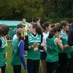 VK Veldlopen in Sint-Niklaas (16/11/16)