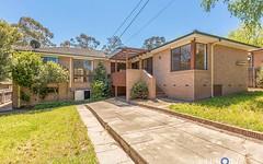58 Hilder Street, Weston ACT