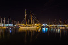 Lagos Marina 648 (_Rjc9666_) Tags: algarve boat colors lagos marina nikond5100 portugal sea seascape sky tokina1224dx2 urbanphotography farodistrict pt ruijorge9666 night nightshot nightscape 1576 648