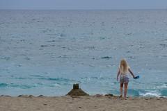 Childhood memories (fxdx) Tags: childhood memories lf1 sea sand child tenerife spain