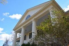 Avon Hall (Jay Nix) Tags: avon hall avonhall washingtonva