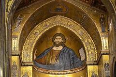 Duomo di Monreale (domenico.coppede) Tags: sicilia agrigento templi noto armerina napoli selinunte segesta erice concordia ortigia siracusa cefal vulcano etna