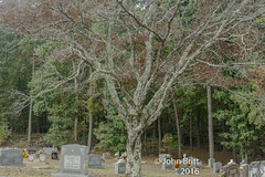 Fall approaching those at rest (kudzu 70) Tags: ga marietta nikon nikond7200 art artistic cemetaries cemetary colors colorsblue georgia green headstones home landscape lighting mounuments pictures red