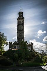 October Holidays (doseprod) Tags: scotland exploring castle gardens crieff stirling doune