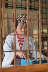 Kasuga Shrine  Nara () Tags: kasuga shrine   japan  nara olympus penf panasonic dg 425mm f12
