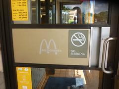 McDonald's, Covington, KY (06) (Ryan busman_49) Tags: mcdonalds covington kentucky vintage mansard restaurant