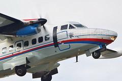 2602 Let L410-UVP-E Czech Air Force (http://spirit-foto.webgarden.cz/) Tags: 2602 let l410uvpe czechairforce