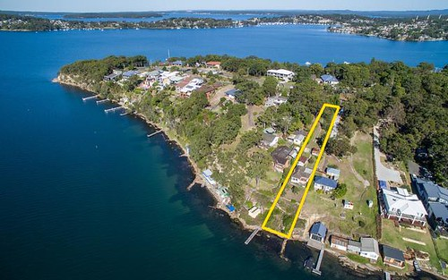 217 Fishing Point Road, Fishing Point NSW 2283
