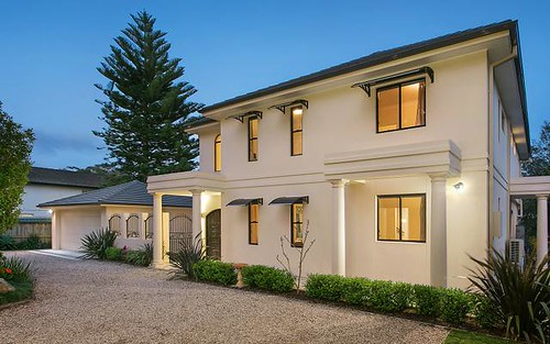 79 Hampden Avenue, Wahroonga NSW 2076