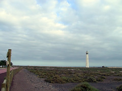 IMG_0451 (wildhareuk) Tags: fuerteventura fuerteventura2003 jandia landscape lighthouse powershotpro90is