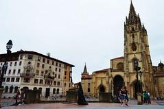OVIEDO_(ASTURIAS) (6) (DAGM4) Tags: principadodeasturias asturias espaa europa espagne europe espanha espagna espana espainia espanya spain 2016 ciudad city citylife oviedo
