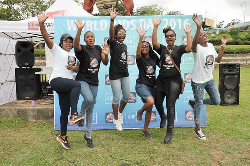 WAD 2016: Swaziland