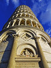 Torre di Pisa (Vid Pogacnik) Tags: toscana italy italia tuscany pisa tower leaningtower evening architecture building