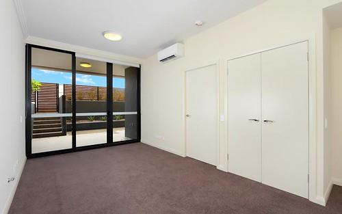 205/4 Footbridge Boulevard, Wentworth Point NSW 2127