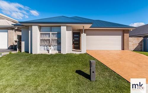 10 Atlee Street, Oran Park NSW 2570
