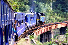 Toy Train Ooty (AusBenClicks) Tags: austin benjamin lalgudi kuhoor trichy photography tamilnadu india toy train ooty mettupalayam