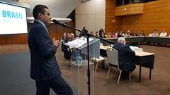 No RJ, Marcos Pereira anuncia aporte de R$ 20 milhões ao programa Brasil Mais Produtivo - 09/11/2016 (mdic.gov.br) Tags: rio mdic brasil mais produtivo ministro marcos pereira